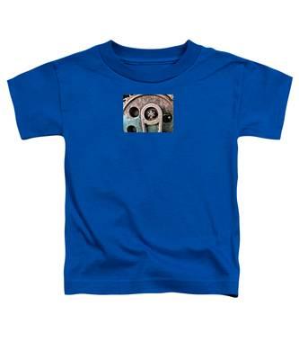 Chain Gear Toddler T-Shirt
