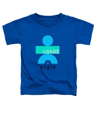 Cool Style Toddler T-Shirt