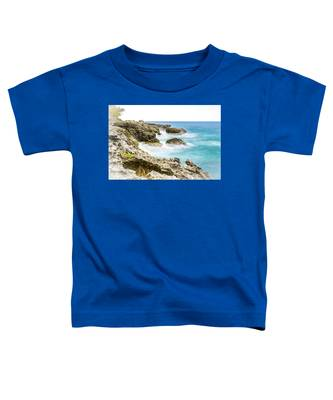 Dreaming Of Negril Toddler T-Shirt