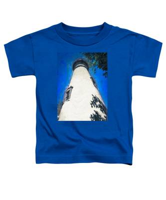 Marblehead Ohio Light Toddler T-Shirt