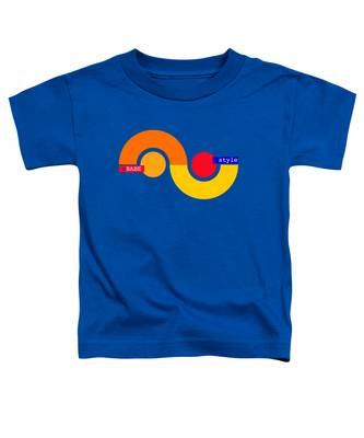 Storm Style Toddler T-Shirt