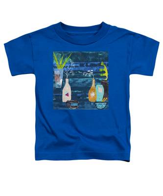 Teatime One Toddler T-Shirt