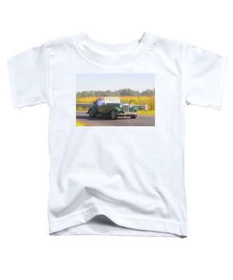 1953 Mg Td Toddler T-Shirt