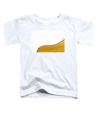 Acoustic Curve Toddler T-Shirt