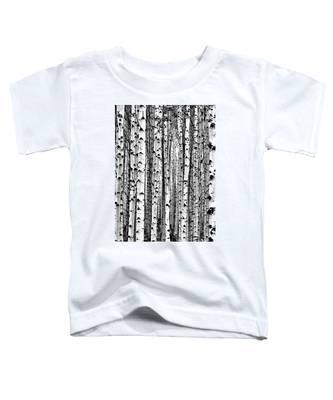 Aspen Boles Toddler T-Shirt