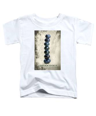 Cairnberries Toddler T-Shirt