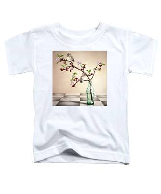 Cherry Coke Toddler T-Shirt