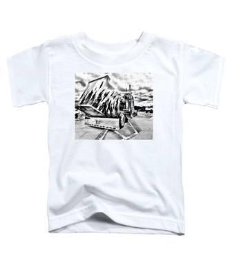 Kenworth Rig Toddler T-Shirt
