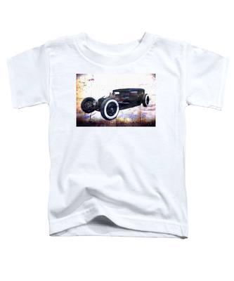 Low Boy V3.0 Toddler T-Shirt