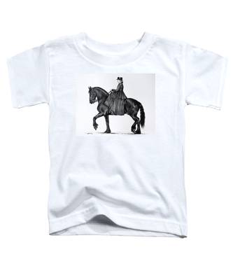 Onyx Toddler T-Shirt