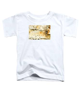 Rust And Peeling Paint Toddler T-Shirt