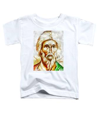 Saint Andrew  Toddler T-Shirt