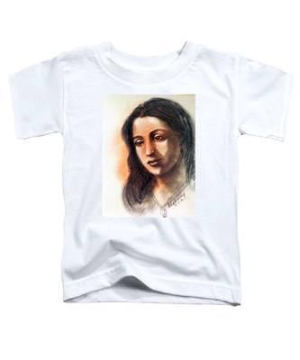 Suchitra Sen Toddler T-Shirt