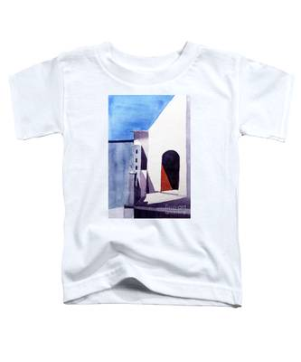 The Shadow Play Toddler T-Shirt