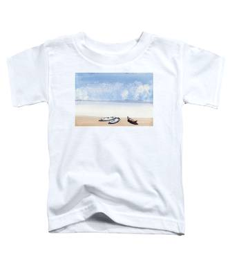 The Shore Toddler T-Shirt