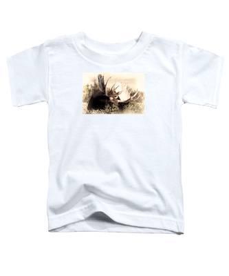 Wear A Crown Toddler T-Shirt