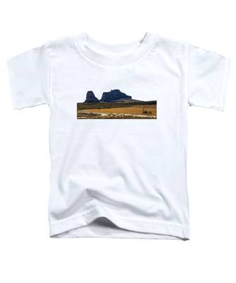Jailhouse Rock And Courthouse Rock Toddler T-Shirt