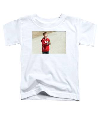 New Upload Toddler T-Shirt