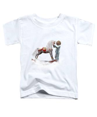 If We Believe Toddler T-Shirt