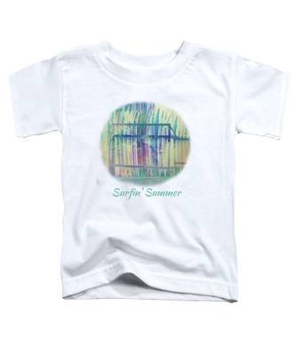 Boardwalk Toddler T-Shirt