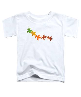 Autumn Leaves 1 Toddler T-Shirt