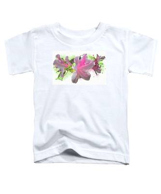 Azalea #2 Toddler T-Shirt