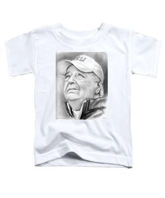 Bobby Bowden Toddler T-Shirt