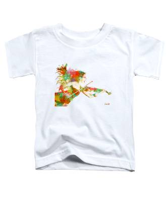 Can You Hear Me Now Toddler T-Shirt