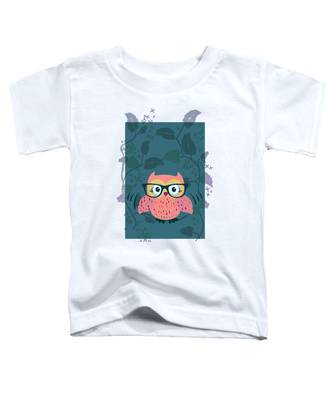 Designs Similar to Cute Wild Life Hipster Owl.