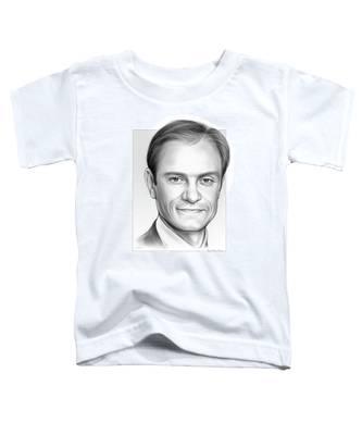 David Hyde Pierce Toddler T-Shirt