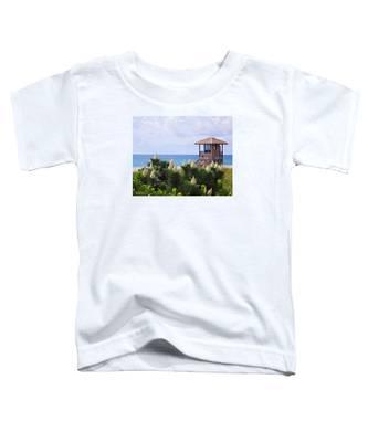 Dune Yucca Toddler T-Shirt