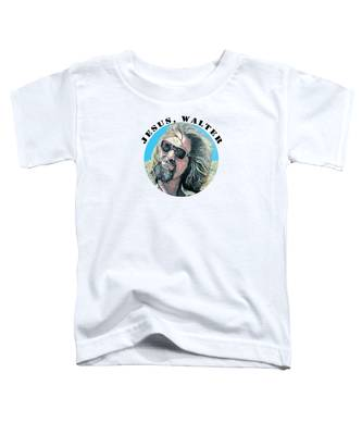 Dusted Toddler T-Shirt