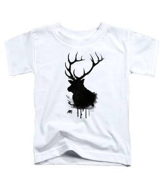 Nature Toddler T-Shirts