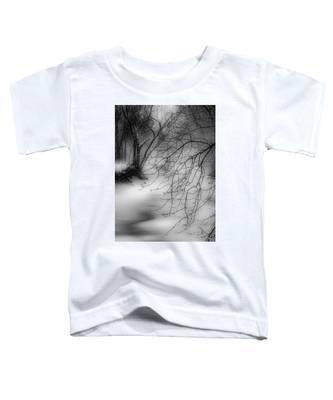 Foggy Feeder Toddler T-Shirt