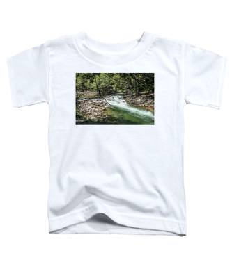 Fork In The Road- Toddler T-Shirt