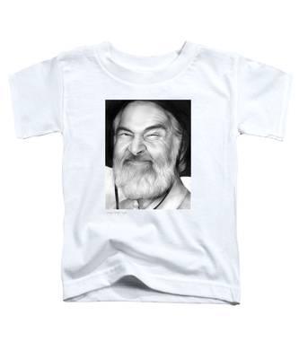 Gabby Hayes Toddler T-Shirt