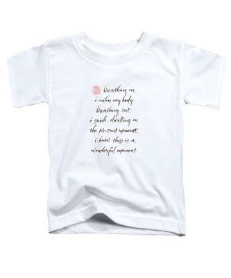 Gatha Two Toddler T-Shirt