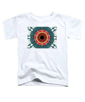 Geo 5 Toddler T-Shirt