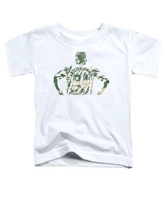 Roster Toddler T-Shirts