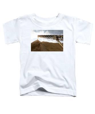 Gravel Mountain 2 Toddler T-Shirt