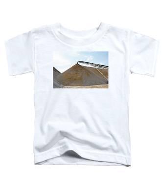 Gravel Mountain Toddler T-Shirt