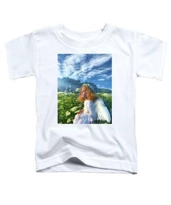 Heaven Sent Toddler T-Shirt