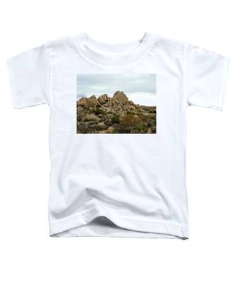 Joshua Park 2 Toddler T-Shirt