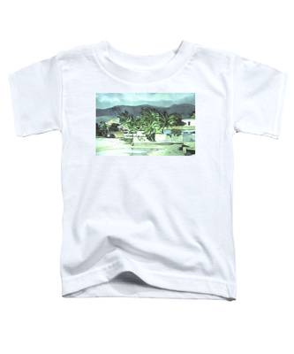 La Vela Toddler T-Shirt
