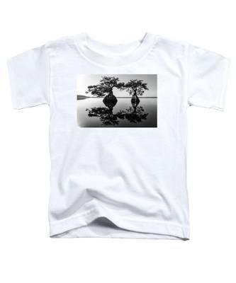 Lake Disston Old Couple Toddler T-Shirt
