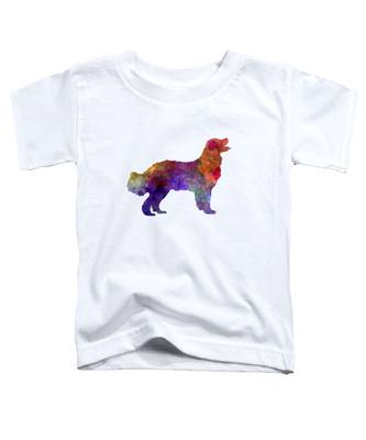 Landseer Toddler T-Shirts