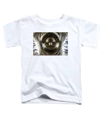 Let's Do The Time Warp Again Toddler T-Shirt