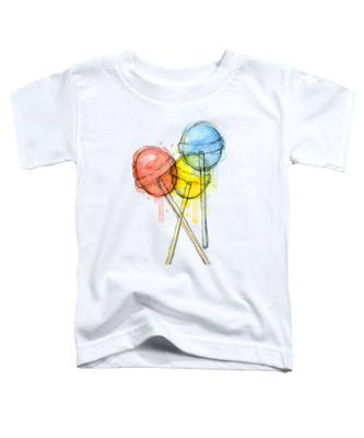 Designs Similar to Lollipop Candy Watercolor