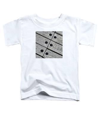 Match Toddler T-Shirt