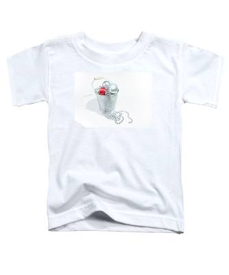 Odd One Out Toddler T-Shirt